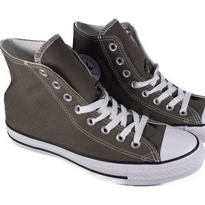 Converse Chuck Taylor All Star High Top (Charcoal)